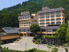 グランド ホテル 湯沢