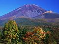 富士山、富士登山バスツアー